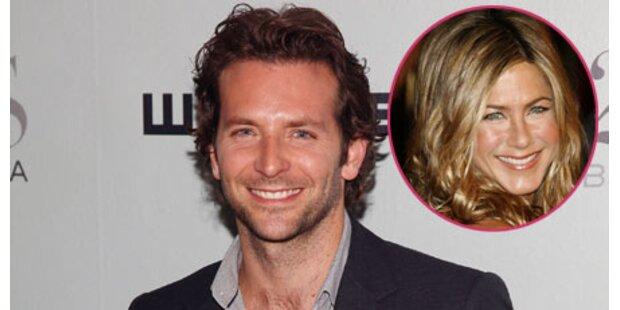 Das ist Jennifer Anistons neuer Brad!