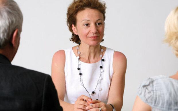Dr. Elia Bragagna - Sexualtherapeutin