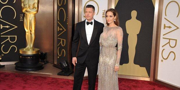So ätzt das Internet über die Jolie-Pitt-Scheidung
