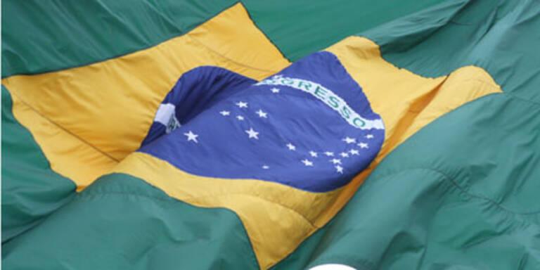 Brasilien hebt Leitzins auf 9,5 Prozent