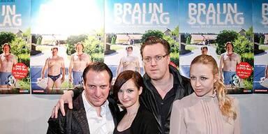 """Braunschlag"" erhält DVD-Gold"