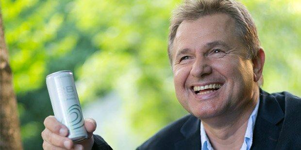 Österreichischer TV-Arzt entwickelt Drink gegen Stress