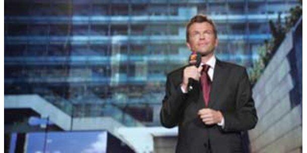 Konkurrenz für ORF und ATV