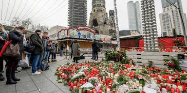 Berlin-Terror: Mängel bei Opfer-Hilfe