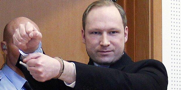 Oslo-Killer wollte den US-Präsidenten ermorden