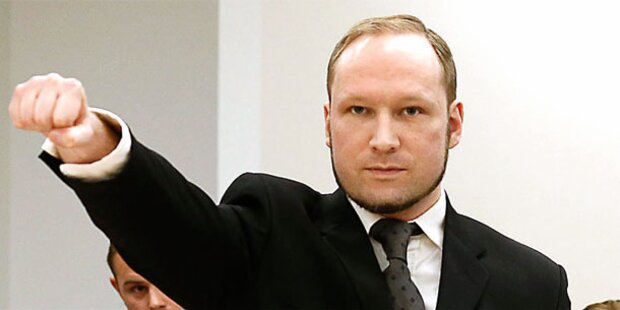 Breivik bekommt ein neues Gefängnis