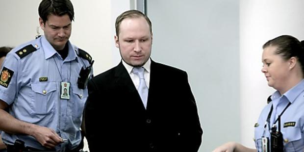 Breivik-Bericht listet Polizeimängel auf