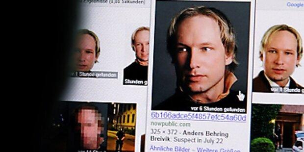 Eklat um inszenierten Breivik-Terror