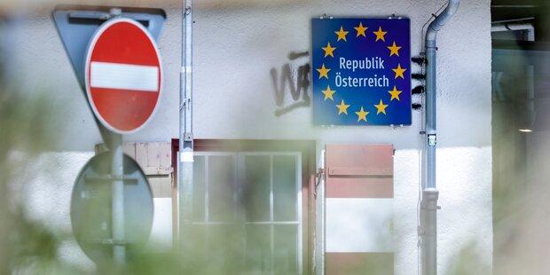 Deutschland verlängert Kontrollen