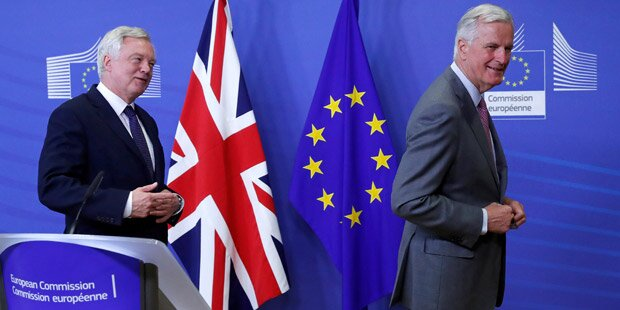 Brexit: Keine schnellen Ergebnisse in Sicht