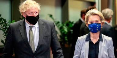 Einigung im Brexit-Deal