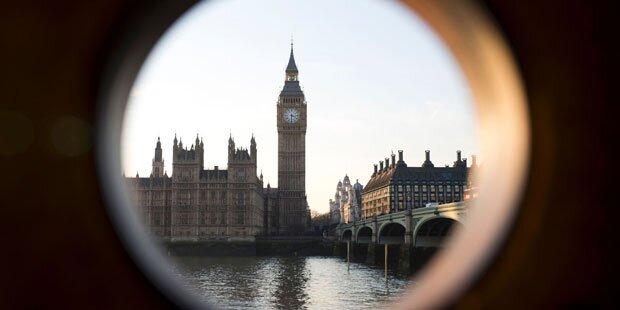 Britisches Unterhaus stimmt für Brexit-Gesetz