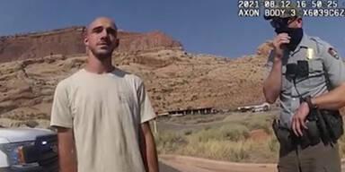 Roadtrip-Drama: Nun ist auch der Freund verschwunden