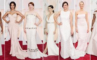 Achtung, Bräute aufgepasst!: Diese Oscar-Roben machen Lust auf Hochzeit