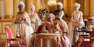'Bridgerton' erhält Ableger um Königin Charlotte