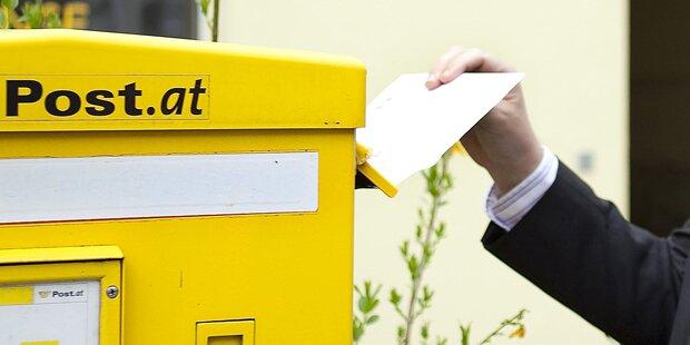 NR-Wahl: Das wird neu für Briefwähler