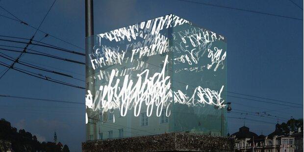 Neue Kunstprojekte der Salzburg Foundation