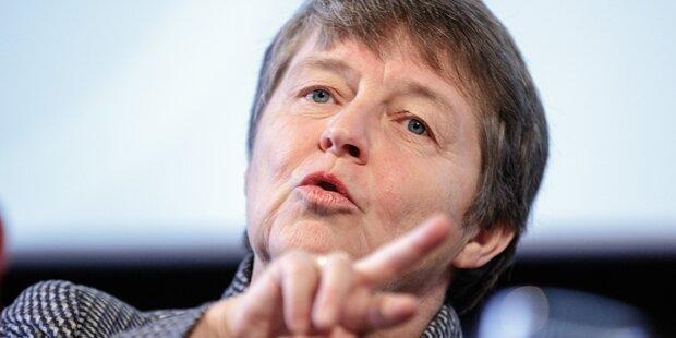 Ex-ÖBB-Präsidentin kritisiert FPÖ scharf