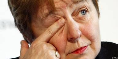 Brigitte Ederer in der Kritik