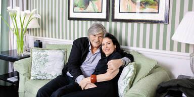"""Brigitte Karner und Peter Simonischek:  """"Ist das die Liebe?"""""""