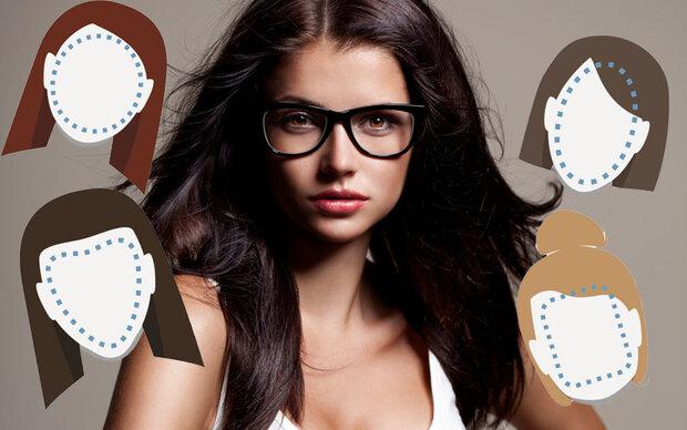 Die perfekte Brille für jede Gesichtsform