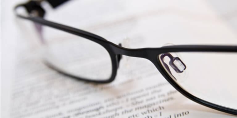 Dreiste Einbrecher stehlen 200 Brillen