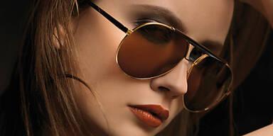 Brille nach UV-Schutz auswählen