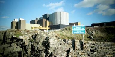 Klage wegen Briten-Atomkraftwerk