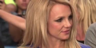 Britney Spears unter Vormundschaft massiv überwacht