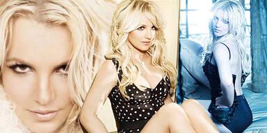 Britney Spears in Dolce & Gabana