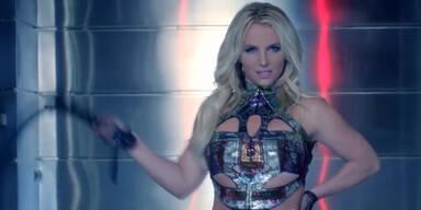 Diese Filmchen drehte Spears-Ex mit Pornostar