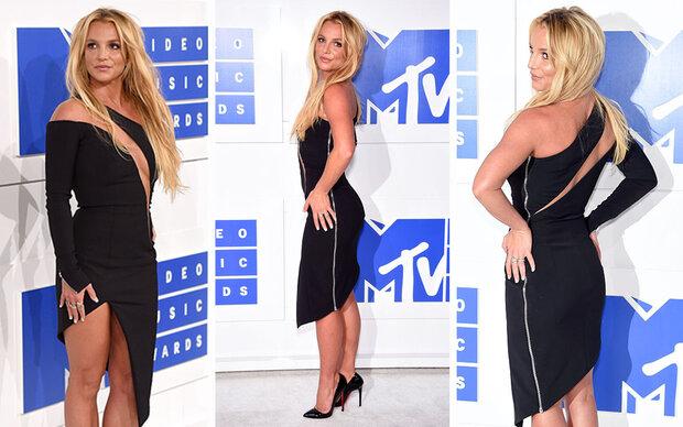 Britney Spears: Schlank in Rekordzeit