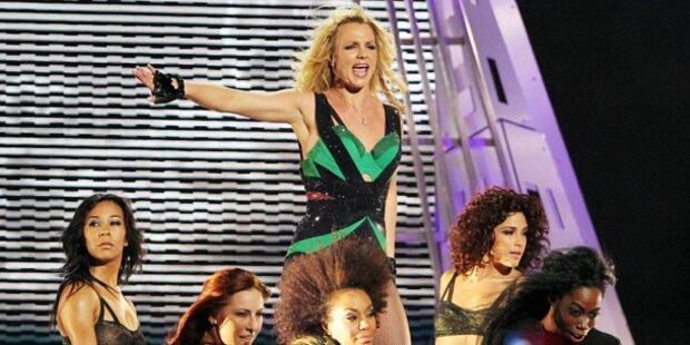 Spears legt im November neue Platte vor