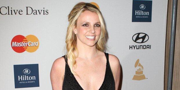 Spears will wieder selbst entscheiden