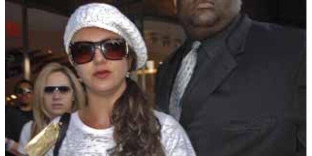 Spears muss 240.000 Euro für Kevins Anwalt zahlen