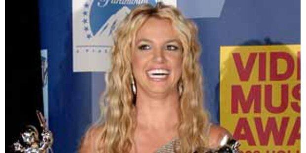 Riesen-Run auf neue Single von Britney Spears