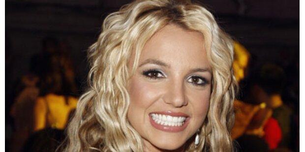 Britney wünscht