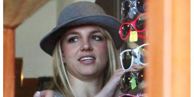 Britney verprasst 10 Mio. Dollar im Jahr