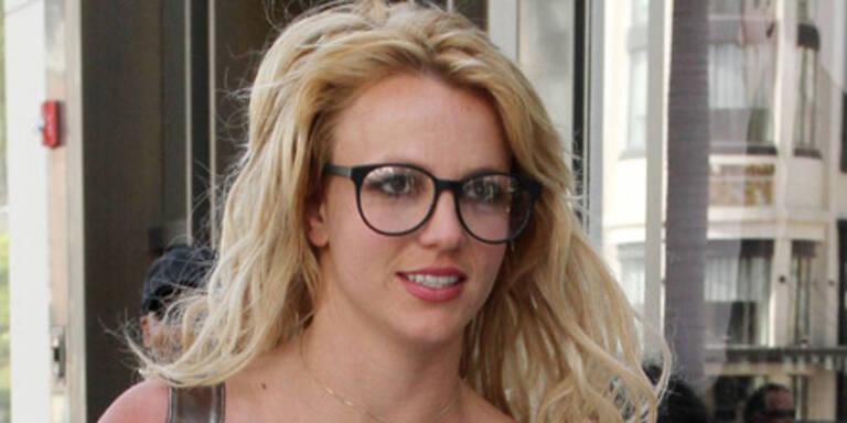 Britney Spears: Erster Sex mit 14