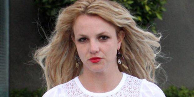 Hat Britney Bodyguard sexuell belästigt?