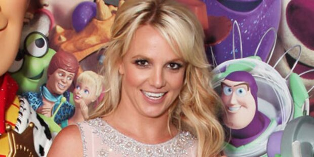 Reinhören: Das ist Britneys neuer Song