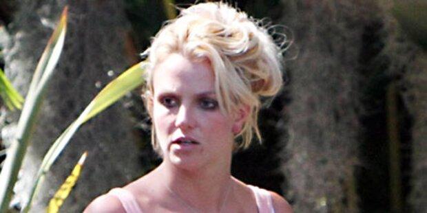 Spears: Hatte sie Sex vor den Kindern?