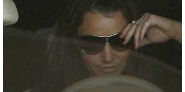 Britney Spears folgte Vorladung der Polizei