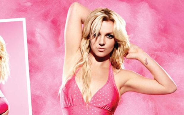 Britney als Modedesignerin