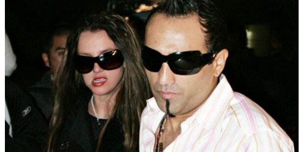 Spears-Ex muss für 45 Tage in Häfen