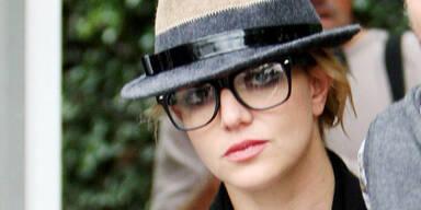 Britney Spears bleibt unter Vormundschaft