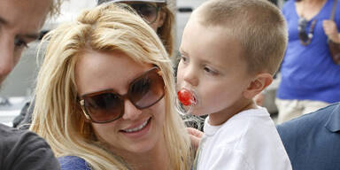 Britney Spears wird 28