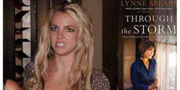 Britneys Mutterherz veröffentlicht Schock-Buch