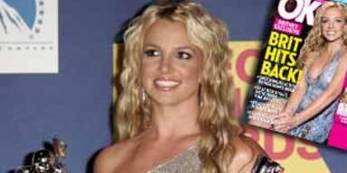 Britneys neues Leben KON