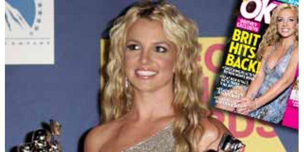Britney ist wieder da! So geht's weiter